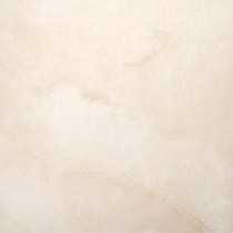 St. Moritz Cream 12 in. x 12 in. Porcelain Floor and Wall Tile (11.52 sq. ft. / case)