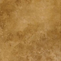 Phoenician Moka 20 in. x 20 in. Glazed Porcelain Floor and Wall Tile (19.46 sq. ft. / case)