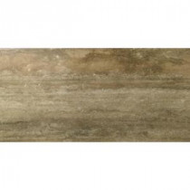 Trevi Cafe 12 in. x 24 in. Glazed Porcelain Floor and Wall Tile (16 sq. ft. / case)