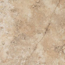 Palatina Temple Beige 18 in. x 18 in. Glazed Porcelain Floor and Wall Tile (17.5 sq. ft. / case)