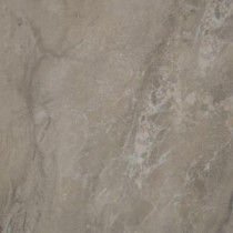 Chateau Gris 18 in. x 18 in. Glazed Porcelain Floor and Wall Tile (15.75 sq. ft. / case)