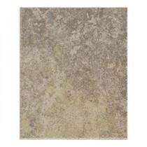 Castle De Verre Gray Stone 10 in. x 13 in. Porcelain Floor and Wall Tile (13.13 sq. ft. / case)