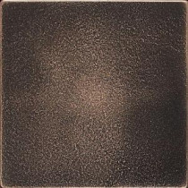 Ion Metals Antique Bronze 4-1/4 in. x 4-1/4 in. Composite of Metal Ceramic and Polymer Wall Tile