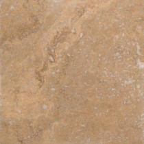 Roma 18 in. x 18 in. Honed Travertine Wall and Floor Tile (100 Pieces / 225 sq. ft. / pallet)