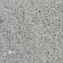 White Sparkle 12 In. x 12 In. Polished Granite Floor and Wall Tile (5 sq. ft. / case)