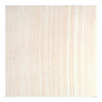 Dehor Almond 17 in. x 17 in. Porcelain Floor and Wall Tile (22.93 sq. ft. / case)