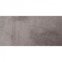 Cosmopolitan Steel 12 in. x 24 in. Porcelain Floor and Wall Tile (11.64 sq. ft. / case)