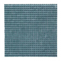 Atlantis Dorado 11-3/4 in. x 11-3/4 in. x 6.35 mm Glass Mesh-Mounted Mosaic Floor and Wall Tile (10 sq. ft. / case)
