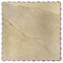 Stucco 18 in. x 18 in. Porcelain Floor Tile (9 sq. ft. / case)