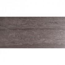 Dune Fog 12 in. x 24 in. Glazed Porcelain Floor and Wall Tile (16 sq. ft. / case)