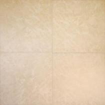 Isla Beige 16 in. x 16 in. Glazed Ceramic Floor and Wall Tile (16 sq. ft. / case)