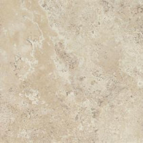 Palatina Corinth Cream 18 in. x 18 in. Glazed Porcelain Floor and Wall Tile (17.5 sq. ft. / case)