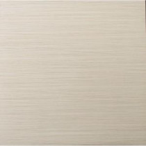 Strands 12 in. x 12 in. Oyster Porcelain Floor and Wall Tile (10.67 sq. ft. / case)
