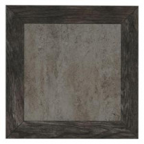 Montagna Rustic Stone 18 in. x 18 in. Glazed Porcelain Floor and Wall Tile (17.60 sq. ft. / case)