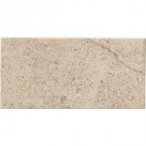 Coastal Sand 3 in. x 6 in. Honed Limestone Floor and Wall Tile (1 sq. ft. / case)