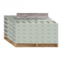 Montagna Dovewood 6 in. x 36 in. Glazed Porcelain Floor and Wall Tile (348 sq. ft. / pallet)